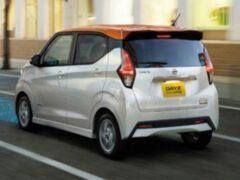 Nissan получил премию «Автомобиль года 2020»
