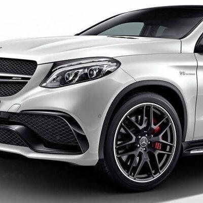 Mercedes-AMG GLE