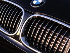 BMW 8 Series получил спецверсию Golden Thunder Edition