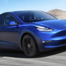 Стоимость и комплектации Tesla Model Y рассекретили