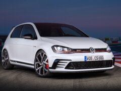 Назван ТОП-5 лучших доступных автомобилей для удовольствия