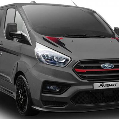 MS-RT R185 Ford Transit Custom