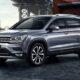 Volkswagen работает над новым внедорожником