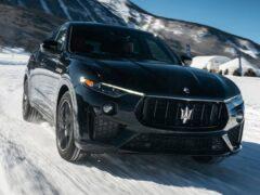 Maserati выпустит 225 эксклюзивных версий своих автомобилей