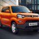 Бюджетный кроссовер Suzuki S-Presso стал глобальной моделью