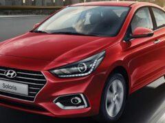 Опубликована дата премьеры нового Hyundai Solaris