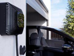 Компания Wallbox презентовала инновационную зарядную станцию