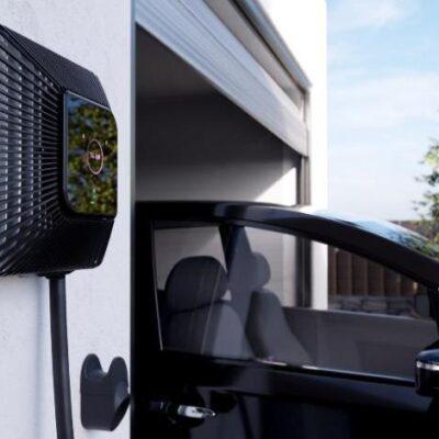 Wallbox, инновационная зарядная станция