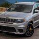 Jeep зарегистрировал новый товарный знак