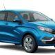 Lada XRAY официально получила новый цвет кузова