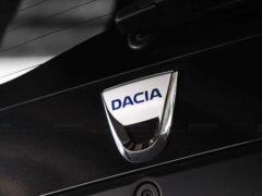 Первый электромобиль Dacia появится до 2022 года