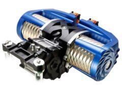 Yamaha тестирует мощный электромотор