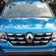 Кроссовер Renault Duster оснастили новым турбомотором от Mercedes