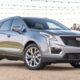 Cadillac рассказал о планах на российский рынок
