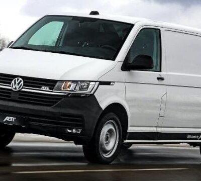 VW e-Transporter 6.1
