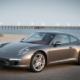 Компания Porsche начала тестировать гибридную версию 911