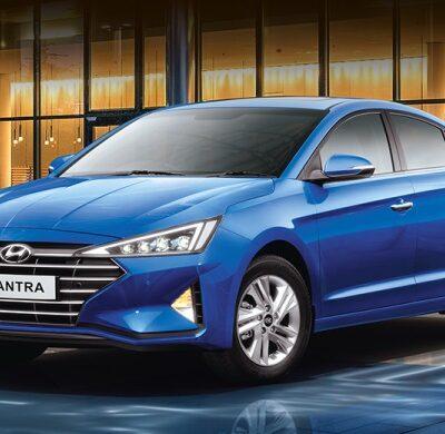 Hyundai Elantra, дизель