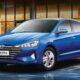 Обновленный Hyundai Elantra официально дебютировал в Индии