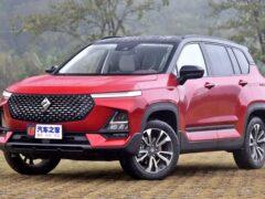 Китайский бренд Wuling приготовил три глобальные модели