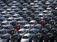 Эксперты рассказали, как менялись цены на автомобили за 7 лет