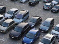 Российский автобизнес может потерять 340 млрд рублей