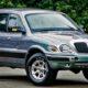 Названы три внедорожника ГАЗ, способных конкурировать с Land Cruiser