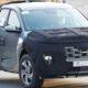 Пикап Hyundai Santa Cruz появился на финальных тестах