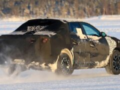 Новый пикап от Hyundai станет массовым автомобилем