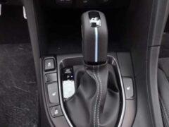 В Южной Корее протестировали Hyundai Veloster N с новой коробкой передач