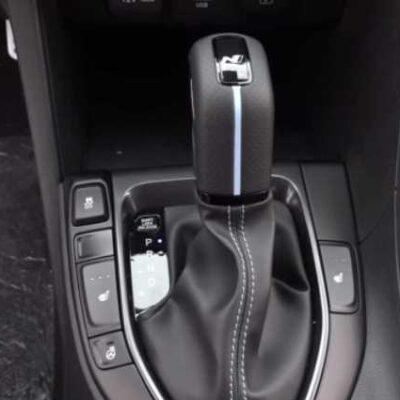 Hyundai Kona N, тест, новая КПП