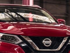 Nissan сократит производство автомобилей в мае сразу на 78%
