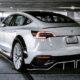 Для седана Tesla Model 3 разработали карбоновый обвес