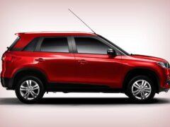 Toyota выпустит новый кроссовер Toyota Urban Cruiser
