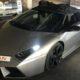 В России продают редкий Lamborghini за 99 млн рублей