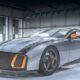 Двухдверный спорткар Mulholland Legend 480 готовится покорить рынок