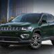 В Европе стали продавать обновленный Jeep Compass