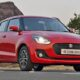 В Индии в 2020 году дебютирует новая версия Maruti Suzuki Swift