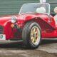 Компания Caterham задумалась об электромобилях и кроссоверах