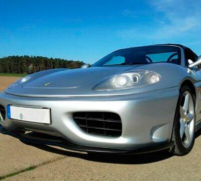 реплика Ferrari 360