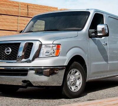 Nissan NV