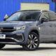 Новый купе-кроссовер Volkswagen Tayron X добрался до дилеров