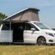 Немецкие тюнеры модернизировали Mercedes-Benz Marco Polo Horizon