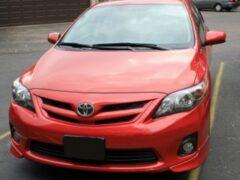 Toyota осталась самым дорогим автомобильным брендом в мире