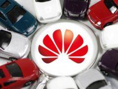 Huawei и BYD намерены вместе разрабатывать машины