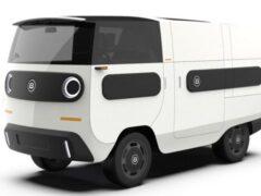 В Европе выпустят новый модульный электрокар eBussy