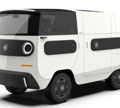 Немецкая компания Electric Brands готовит к дебюту свой крохотный электрический eBussy который выйдет на рынок уже в следующем году