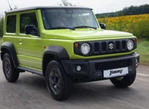 Suzuki повысил стоимость всей модельной линейки в РФ