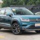 Volkswagen Tharu стал лидером июньских продаж бренда