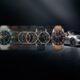 Компания Porsche выпустила часы по цене Lada Vesta