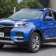 Какие прайсы китайские авто в России получили к августу